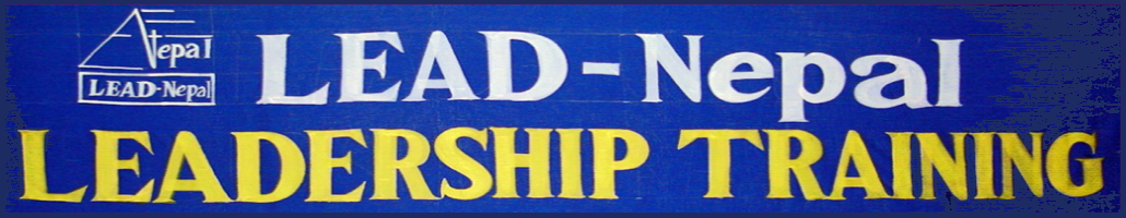 LEAD-Nepal